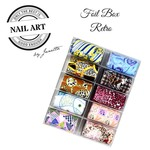 Urban Nails Foil Box Retro