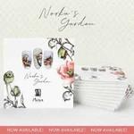 Moyra Norka €™s Garden  - Inspirations for Nail Artists