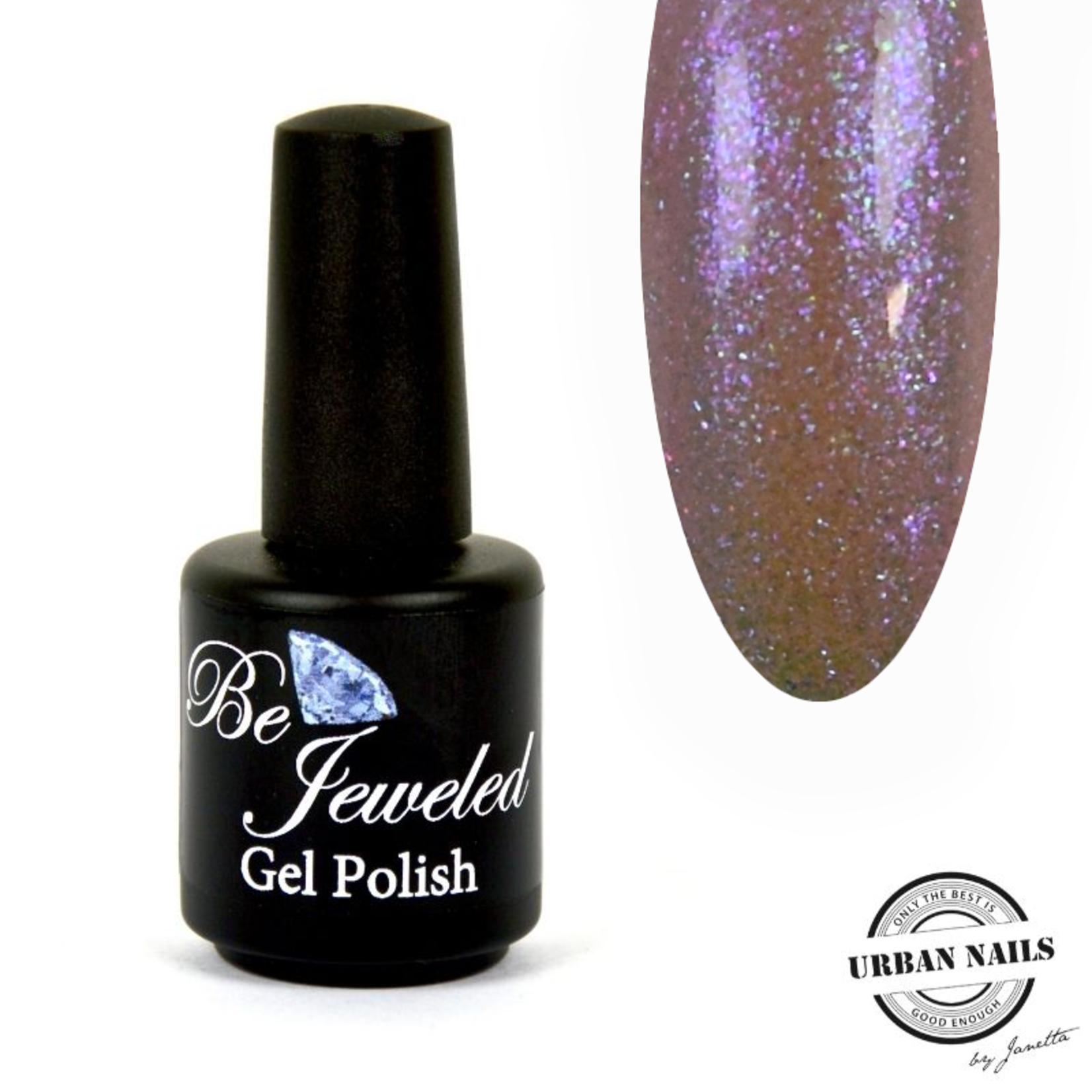 Urban Nails Be Jeweled Enchanted Gelpolish 05 Paars