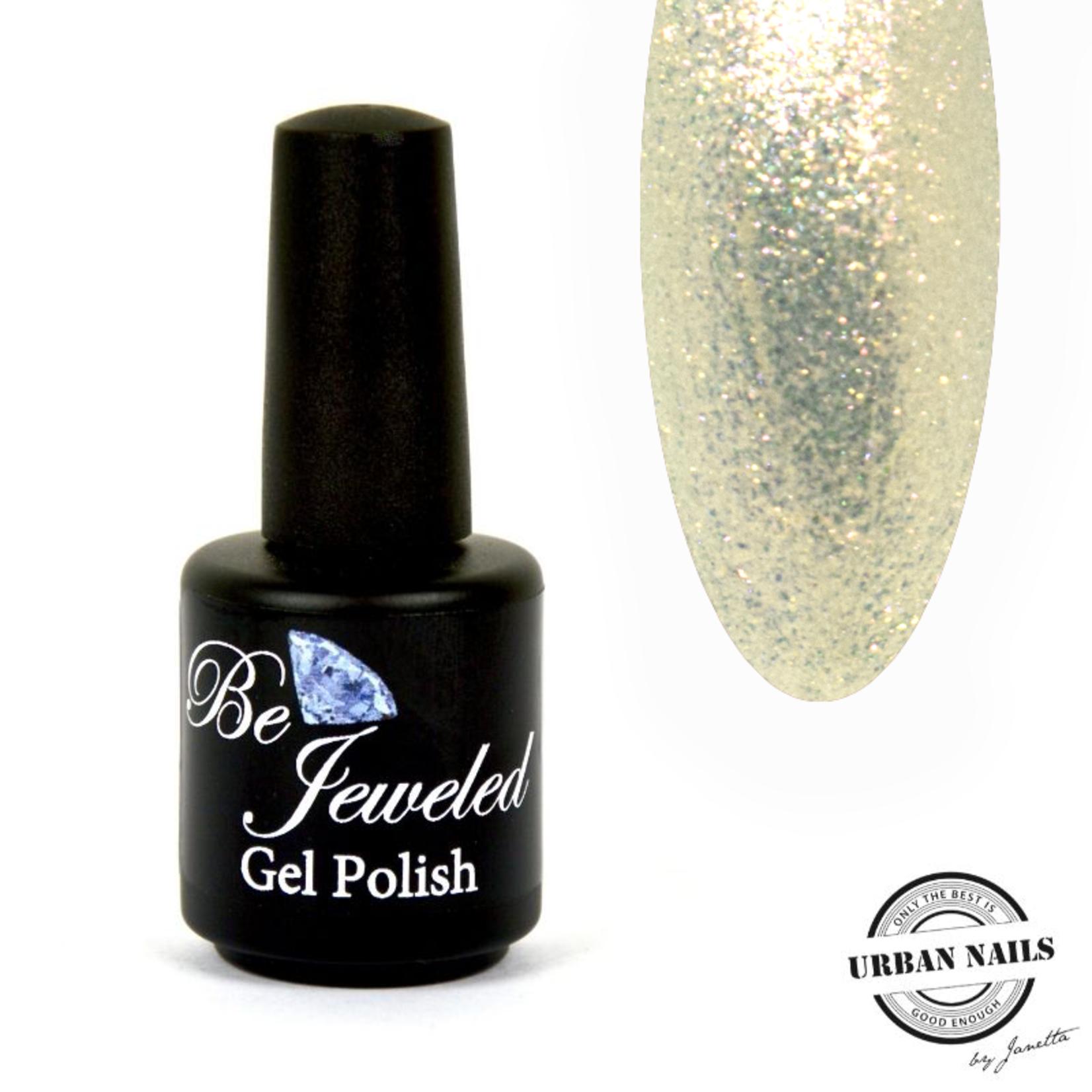 Urban Nails Be Jeweled Enchanted Gelpolish 04 Parelmoer