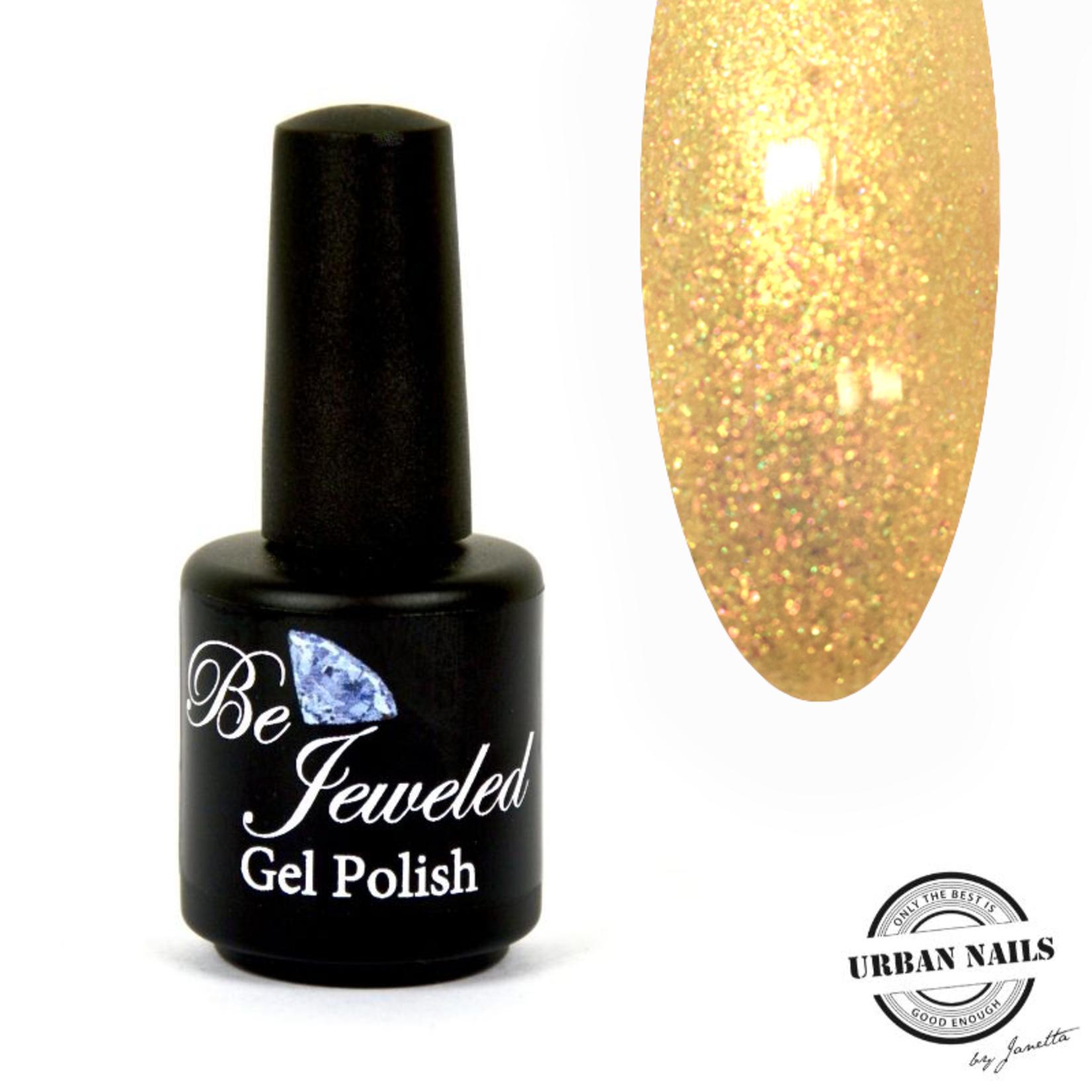 Urban Nails Be Jeweled Enchanted Gelpolish 12