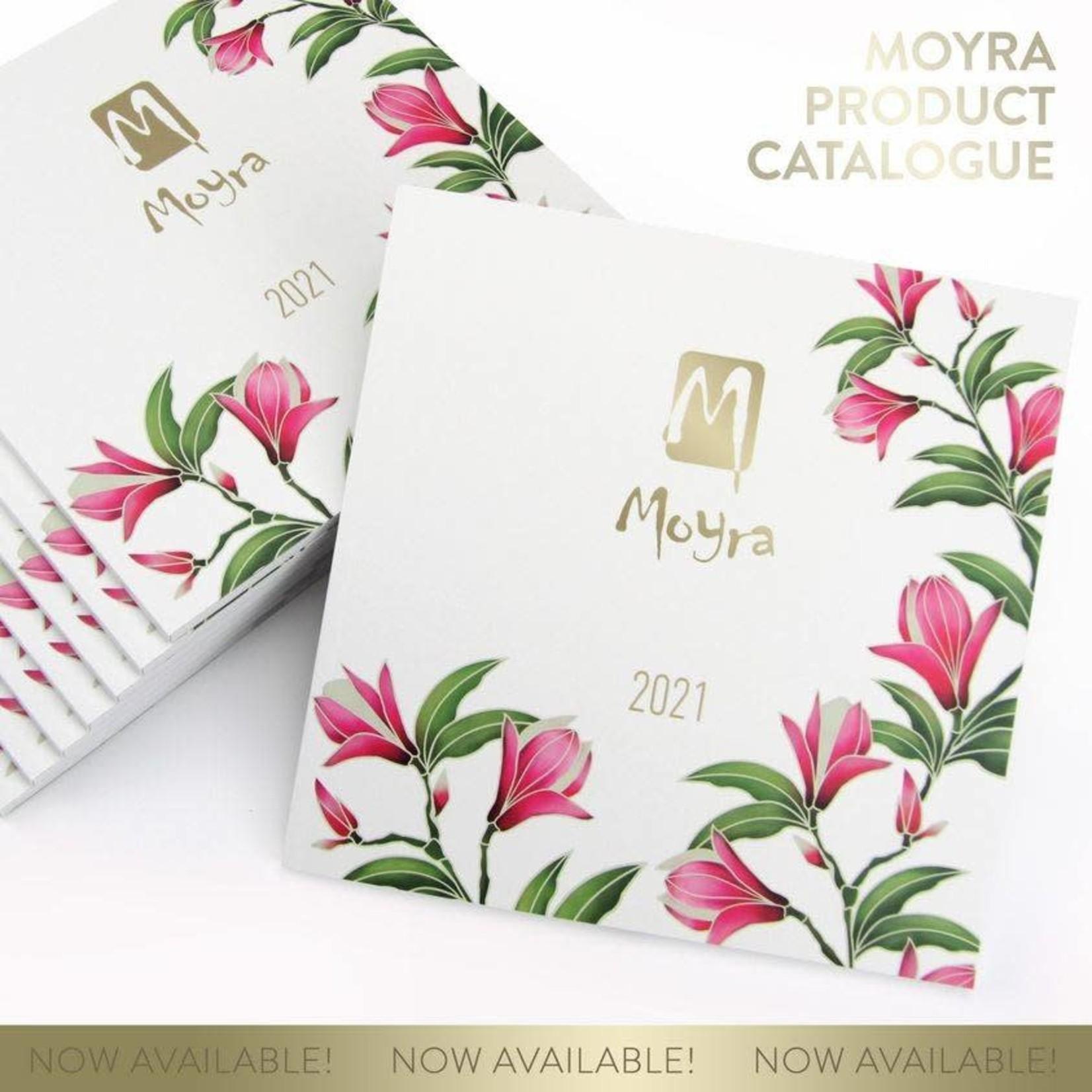 Moyra Moyra Product Catalogus 2021