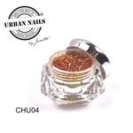 Urban Nails Chunky Chameleon 04 Goud/Oranje