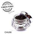 Urban Nails Chunky Chameleon 06 Bruin/Groen