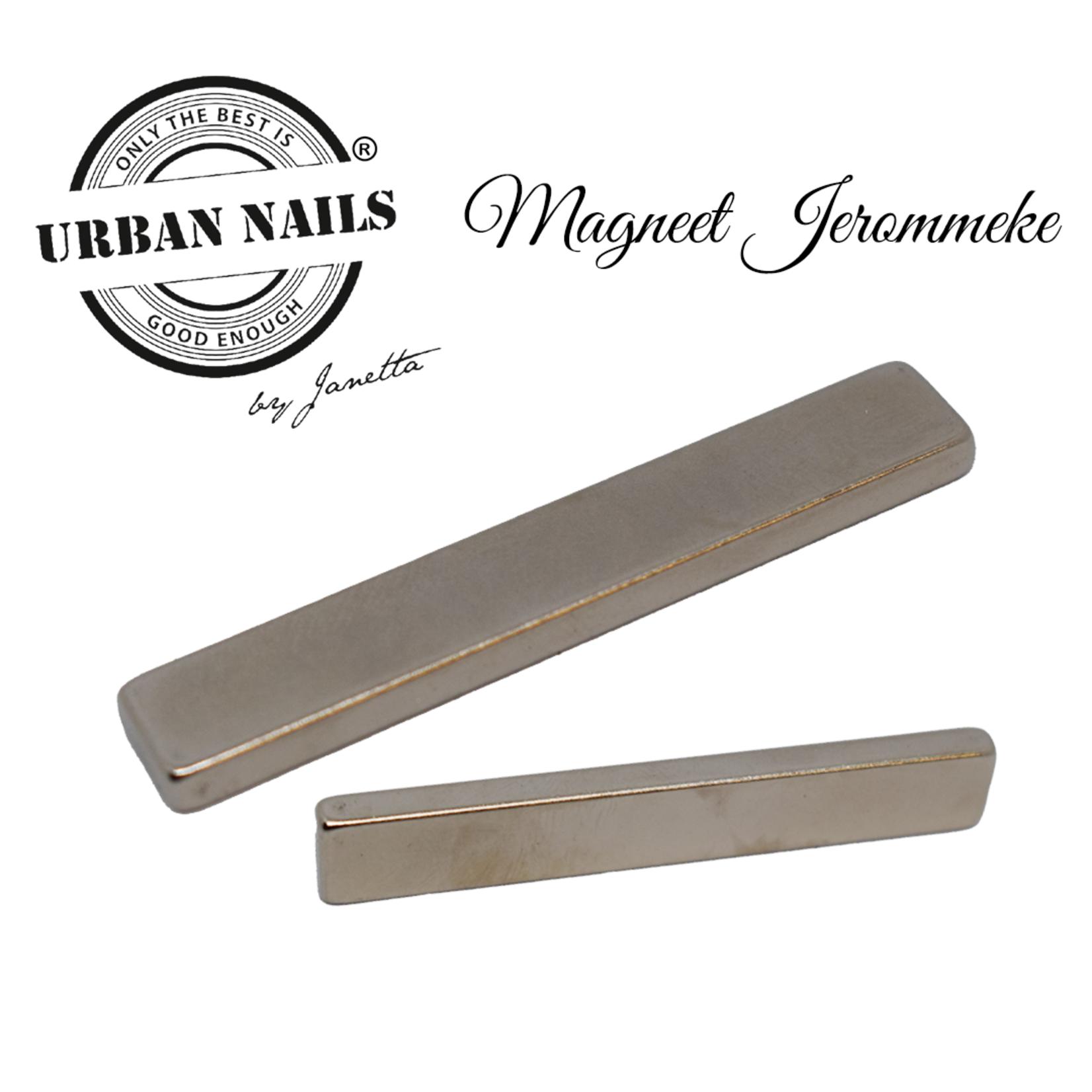 Urban Nails Magneet Jerommeke