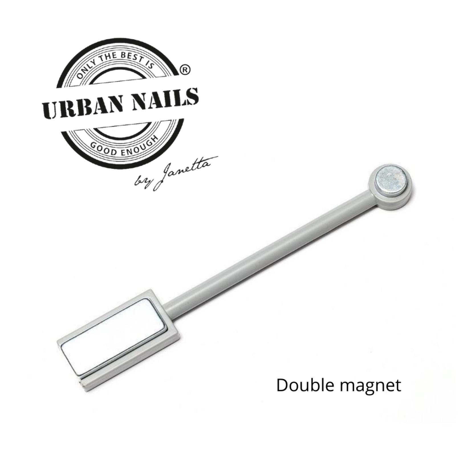 Urban Nails Cat Eye Magneet Double