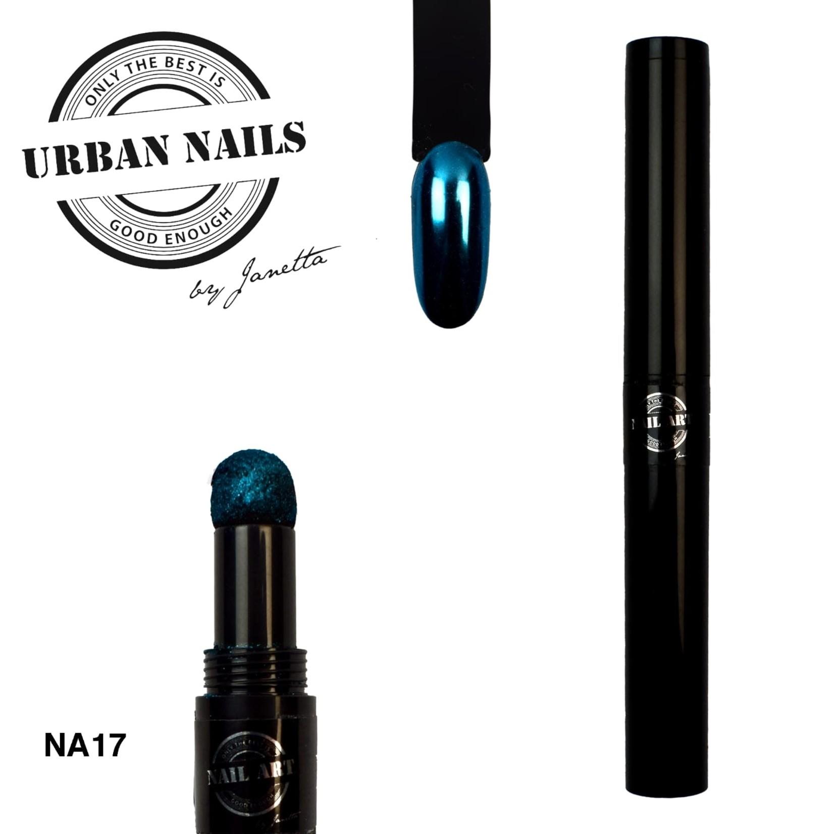 Urban Nails Chrome pen 17