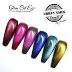 Urban Nails Glam Cat Eye gelpolish collection