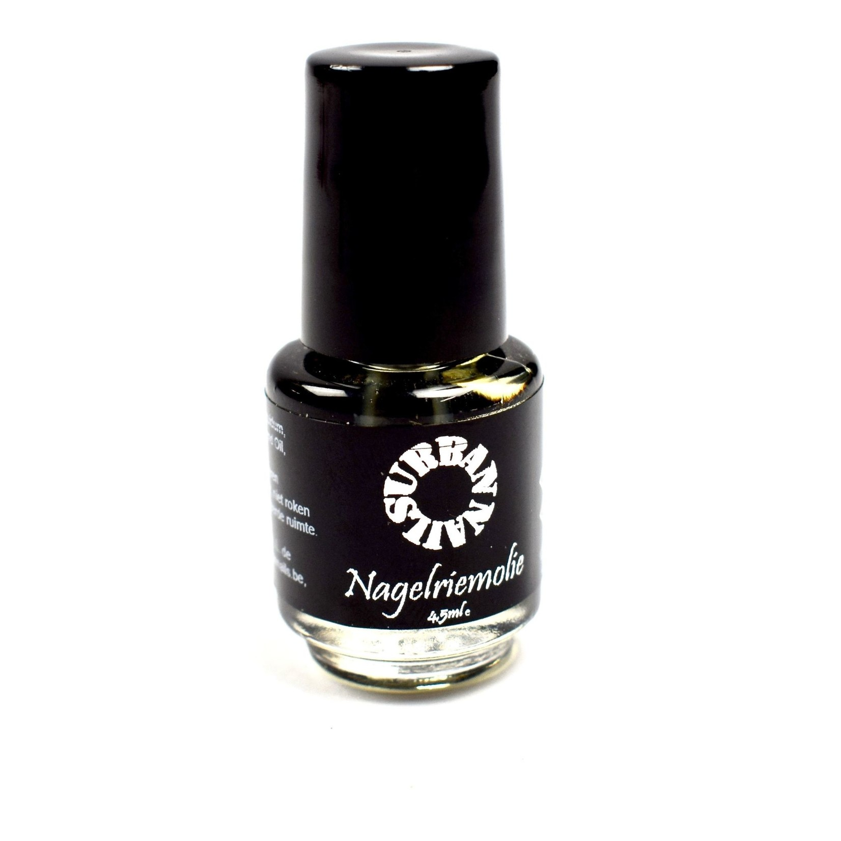 Urban Nails Nagelriem olie 4,5 ml