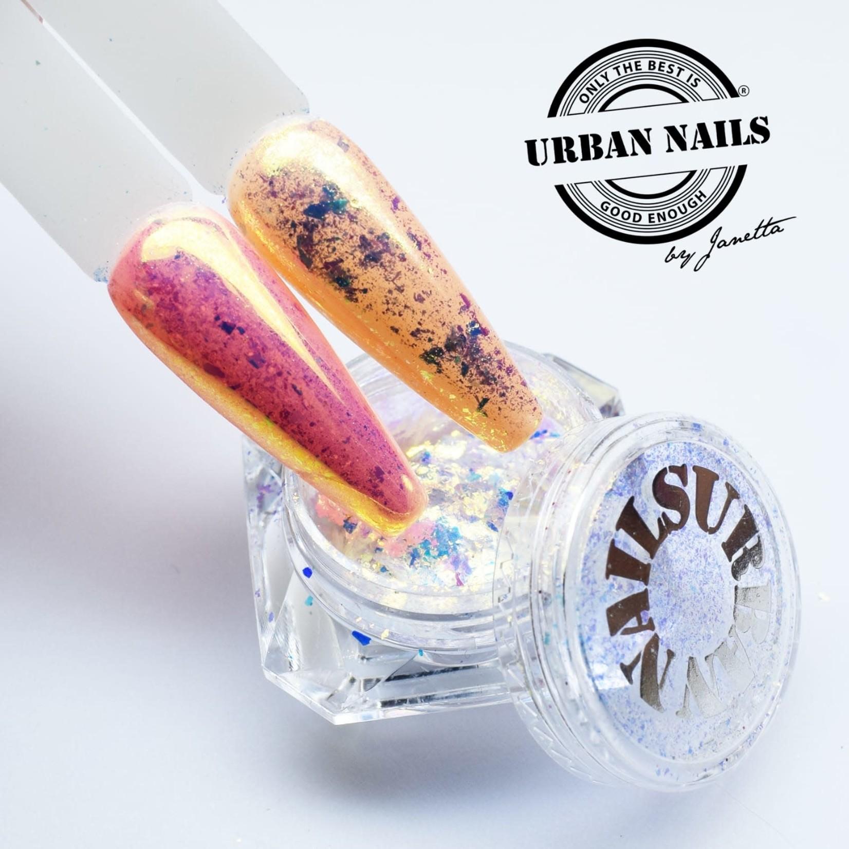 Urban Nails Diamond Flakes 07