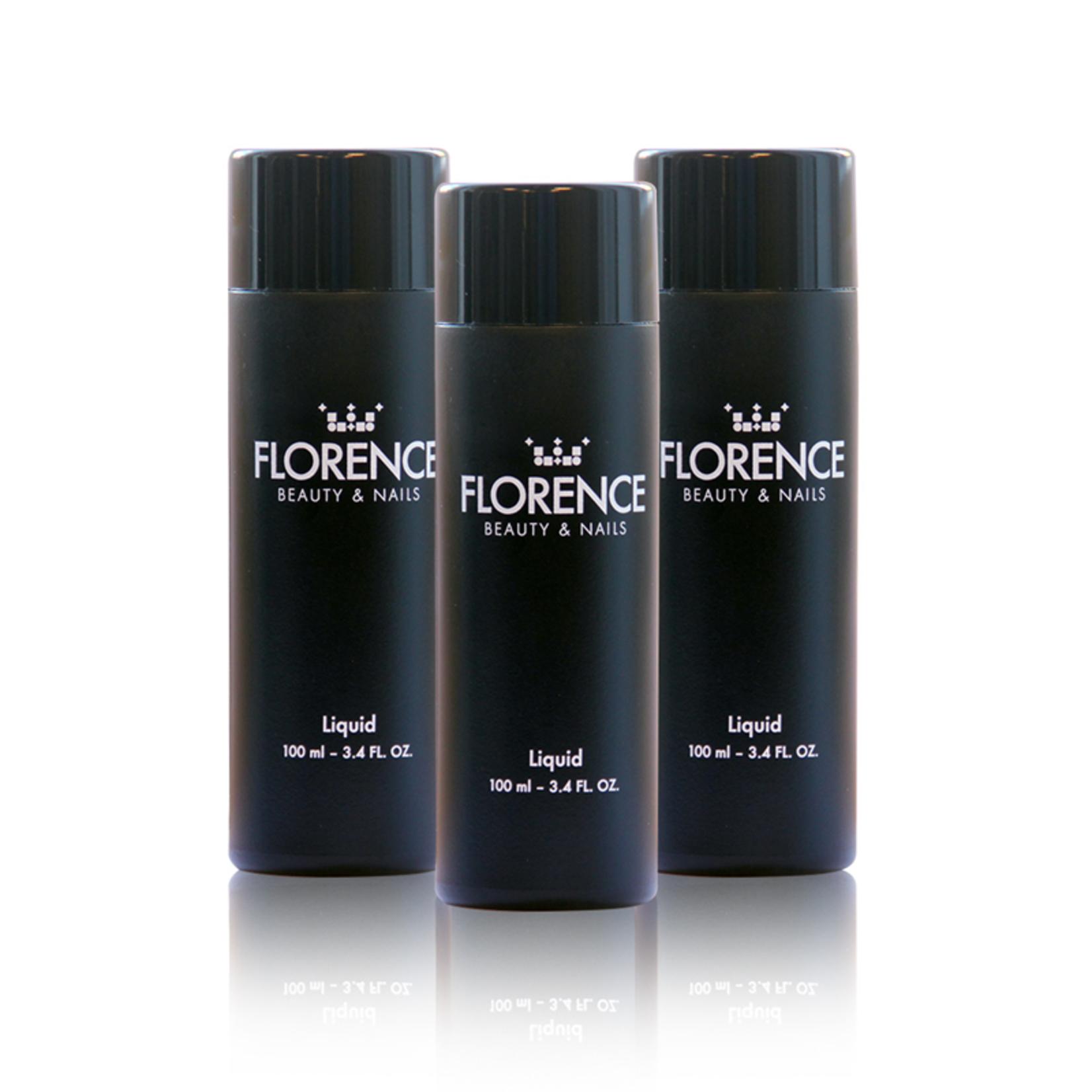 Florence Nails Holy Liquid Peach+ 100 ml