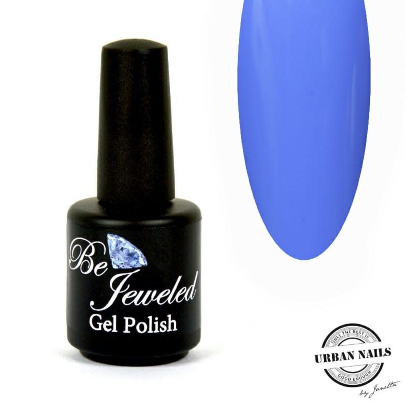 Urban Nails Be Jeweled Marieke
