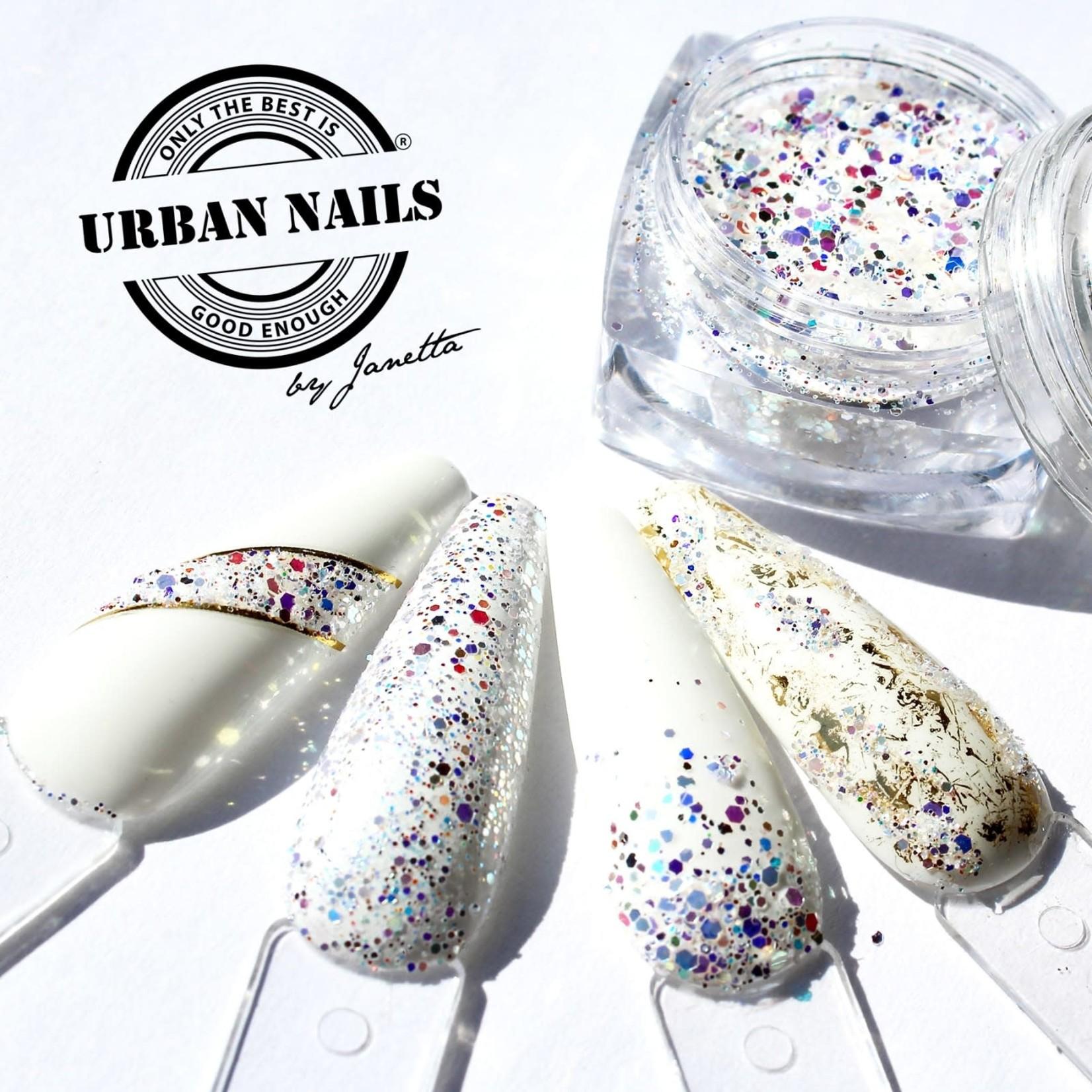 Urban Nails Pareltje van de Week 14