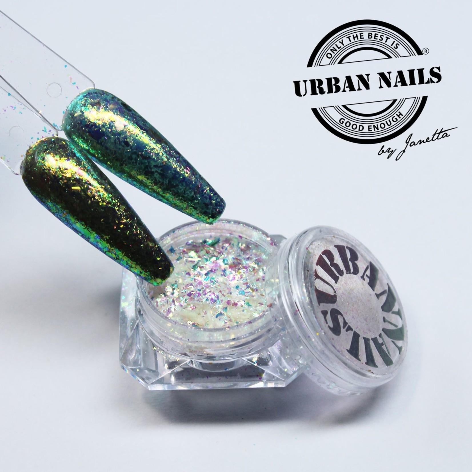 Urban Nails Diamond Flakes 03