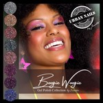 Urban Nails Boogie Woogie Gel Polish Collection
