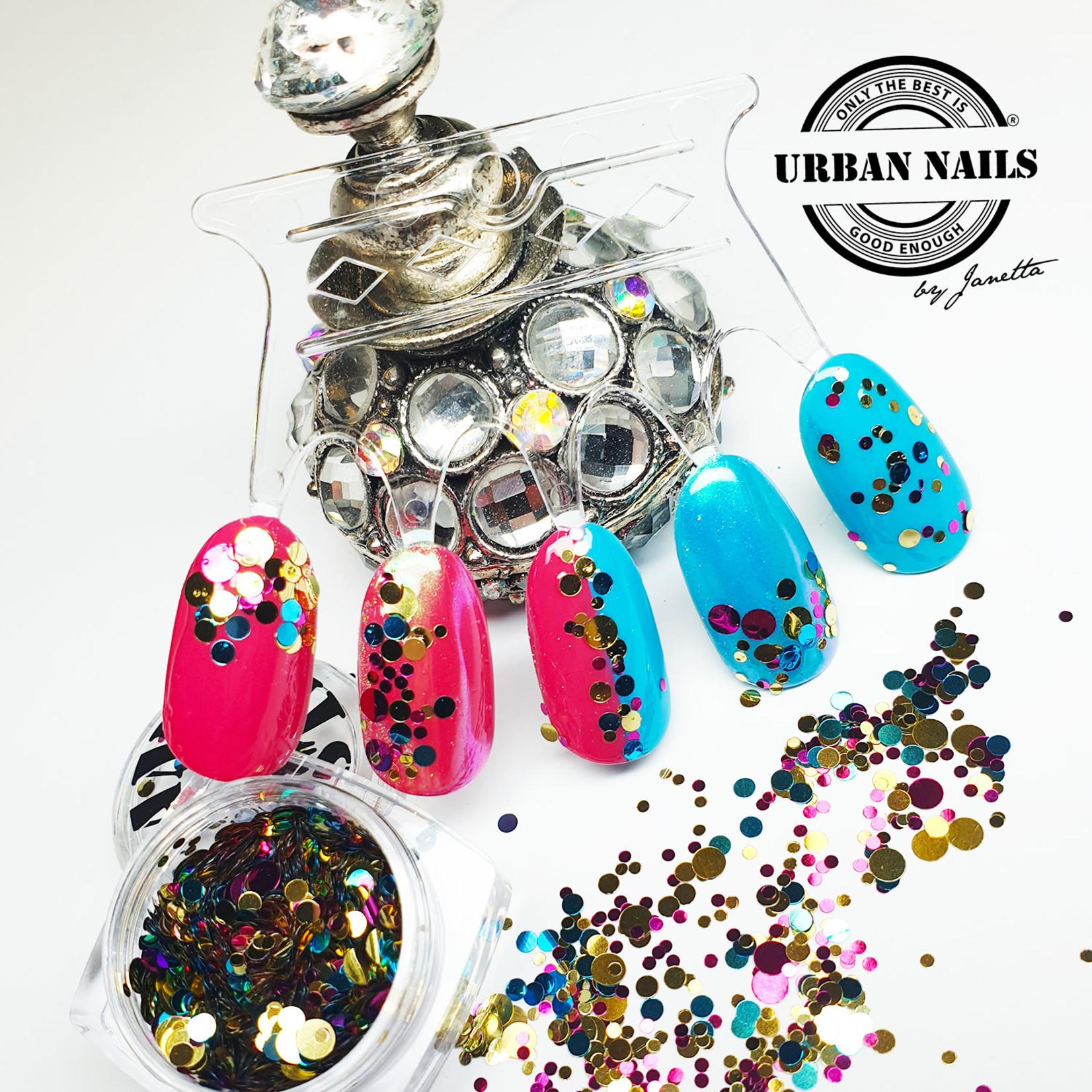 Urban Nails Pareltje van de Week 18