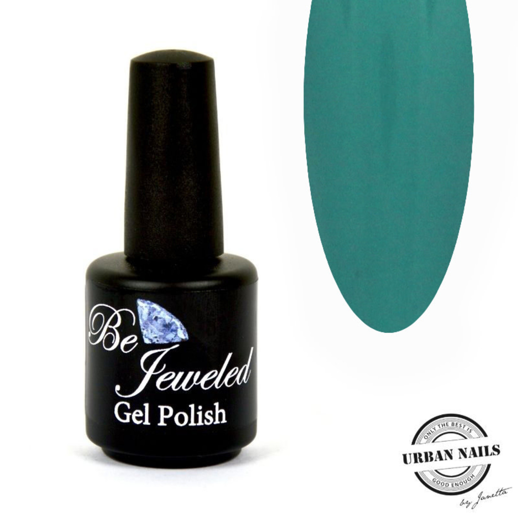 Urban Nails Be Jeweled Gelpolish 217 Turquoise