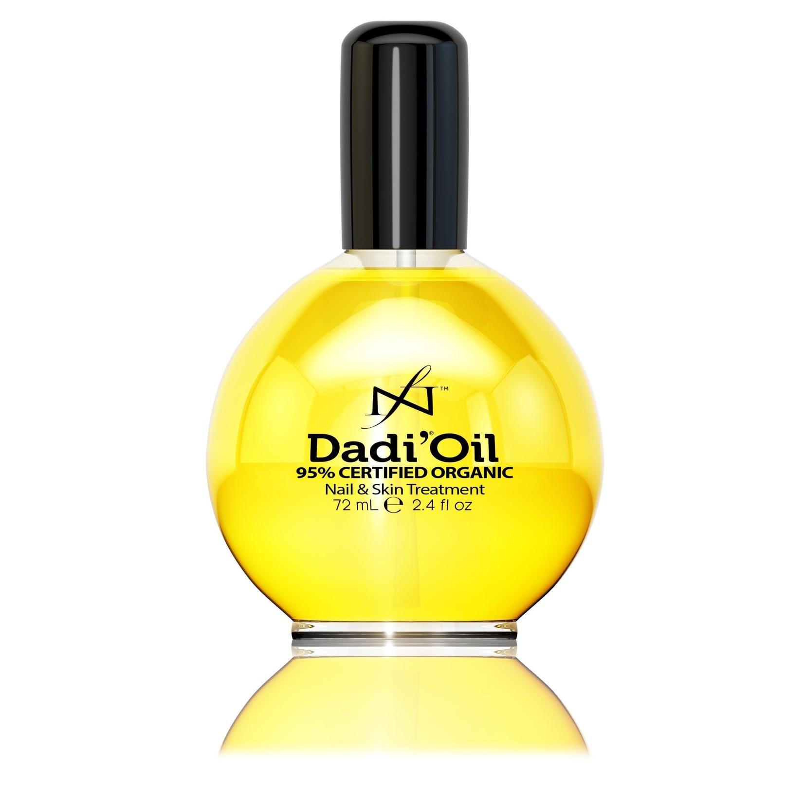 Dadi'Oil Dadi'Oil bol 72ml