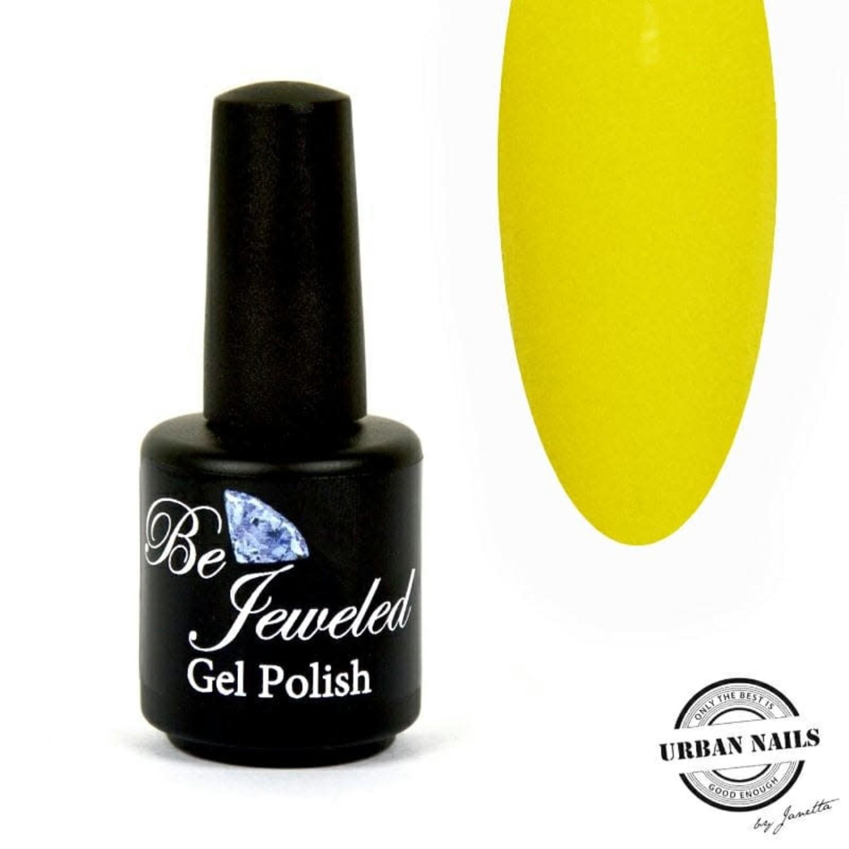 Urban Nails Be Jeweled Gelpolish 218