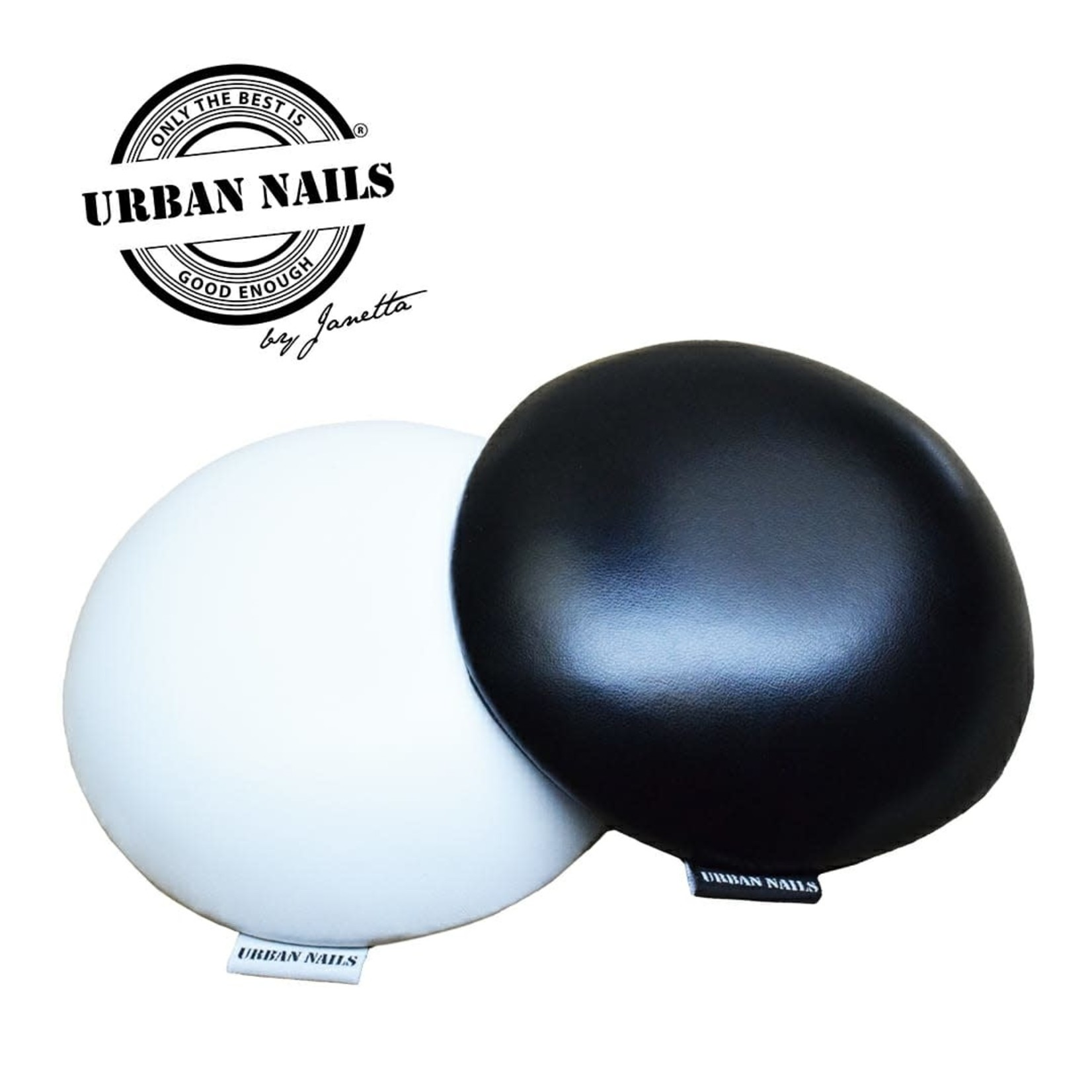 Urban Nails Elbow pad black