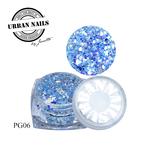 Urban Nails PiXie Glitter 6
