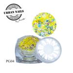 Urban Nails PiXie Glitter 4