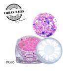 Urban Nails PiXie Glitter 5