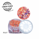 Urban Nails PiXie Glitter 7