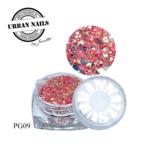 Urban Nails PiXie Glitter 9