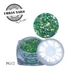 Urban Nails PiXie Glitter 12