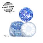 Urban Nails PiXie Glitter 13