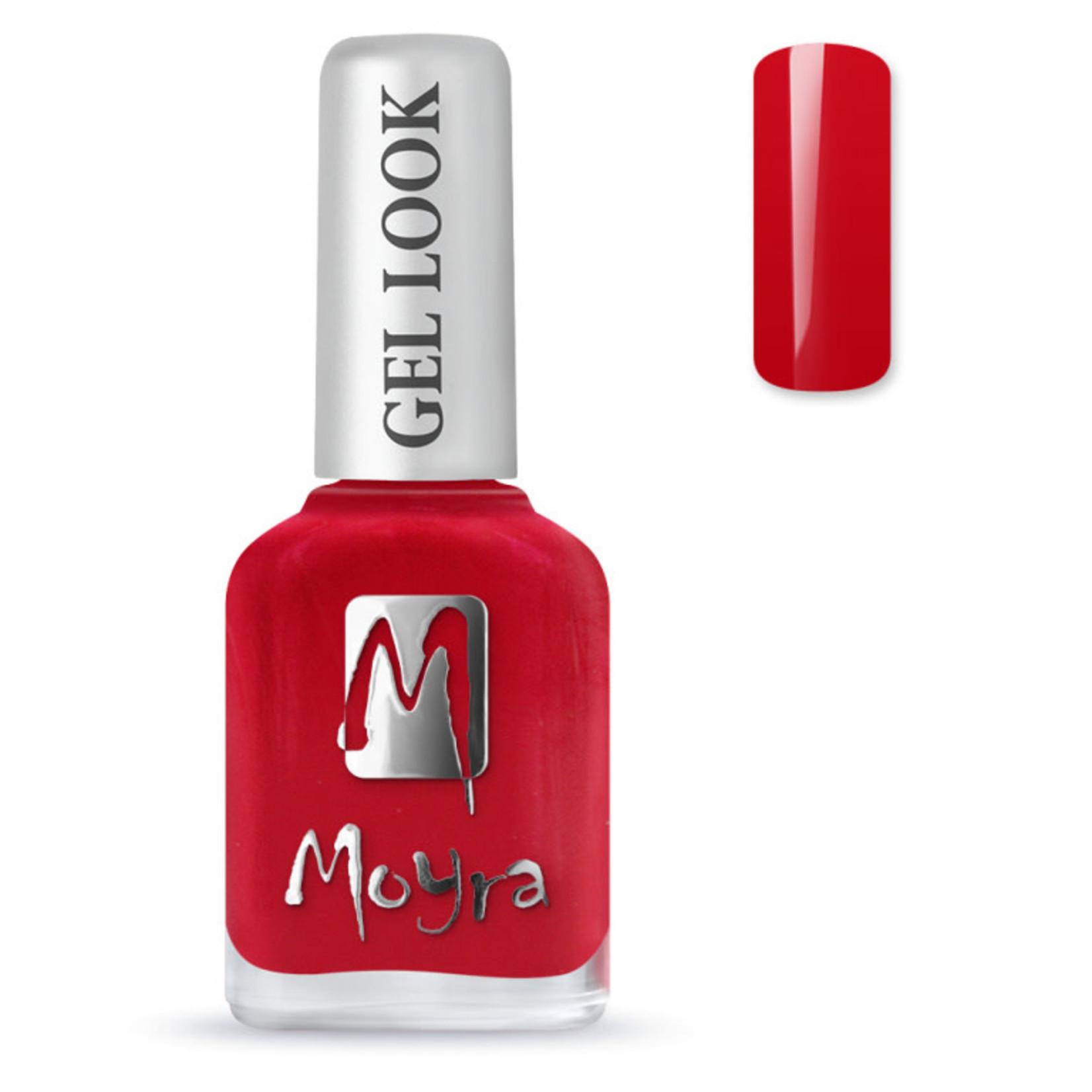 Moyra Moyra Gel Look nail polish 1035