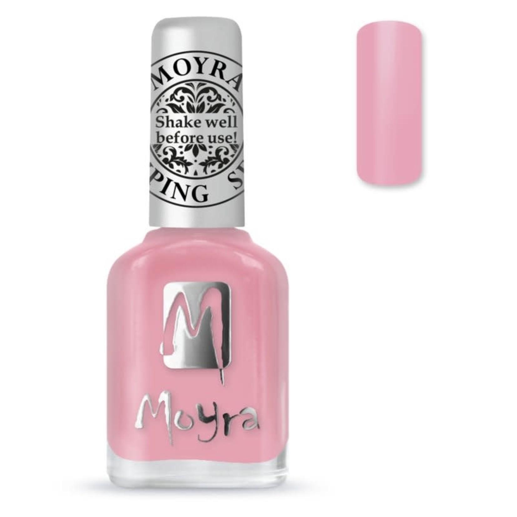 Moyra Moyra Stamping nail polish SP35