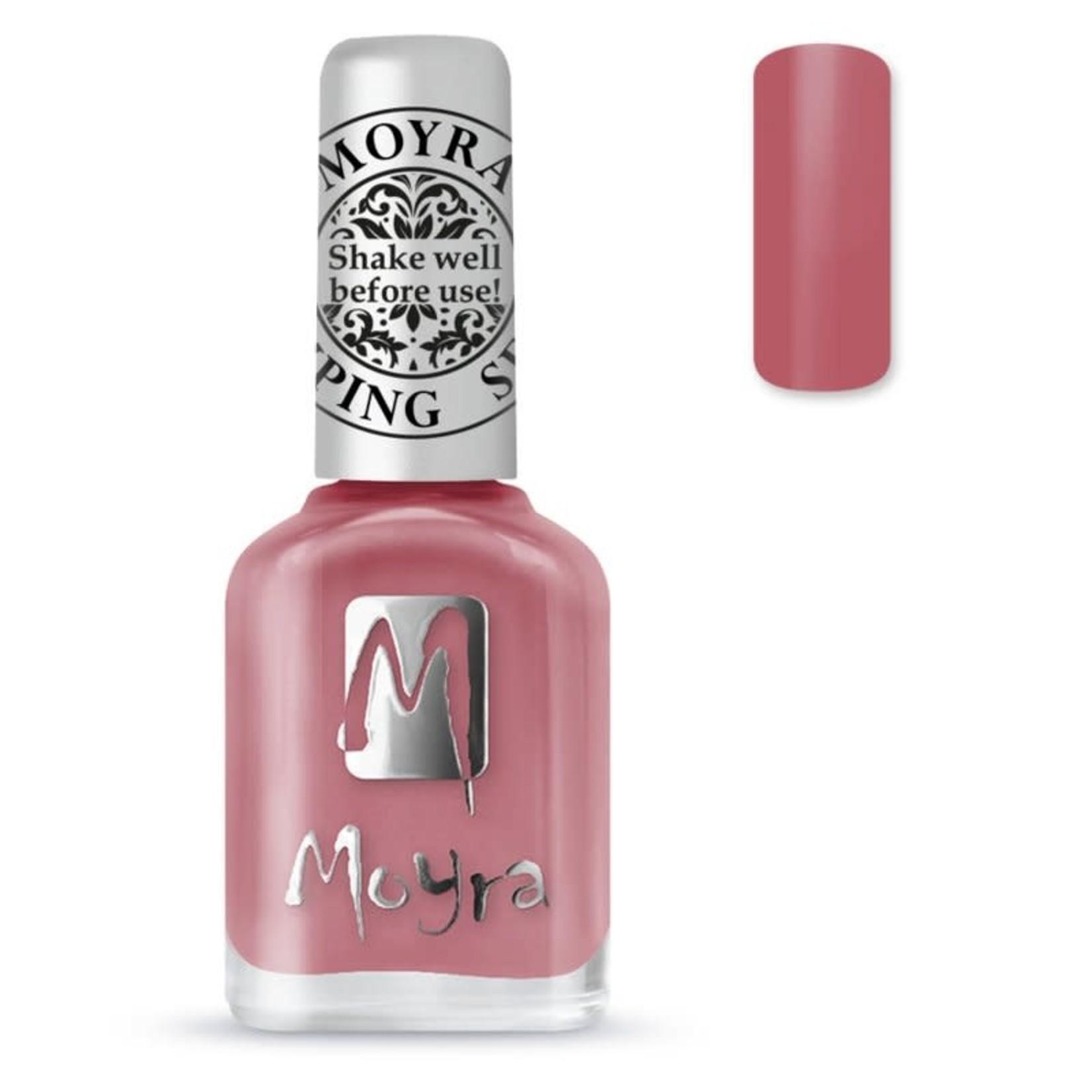 Moyra Moyra Stamping nail polish SP36