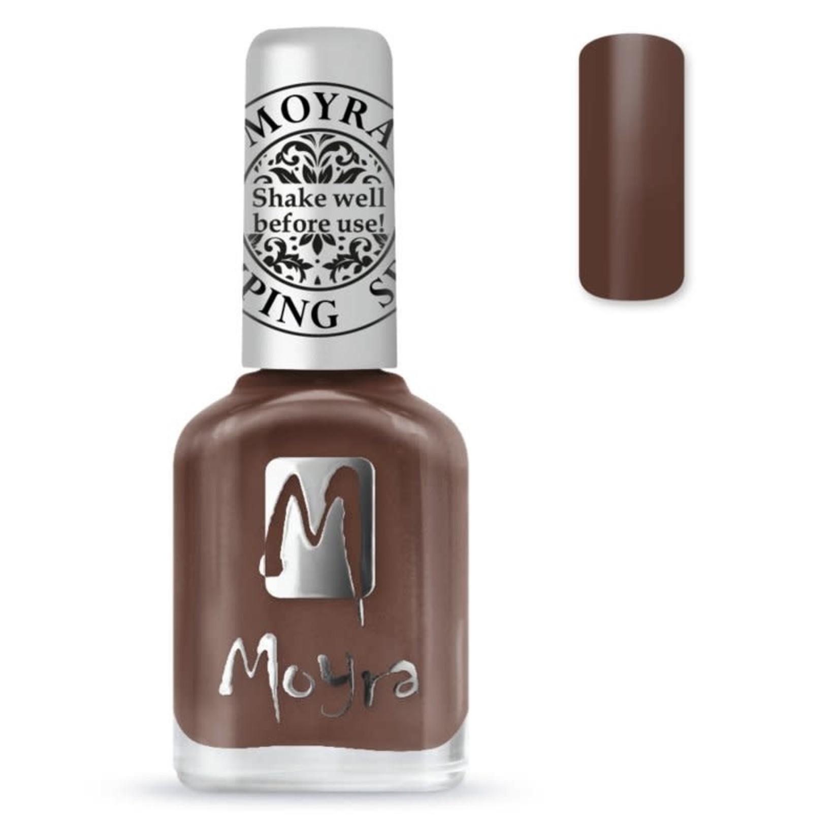 Moyra Moyra Stamping nail polish SP37