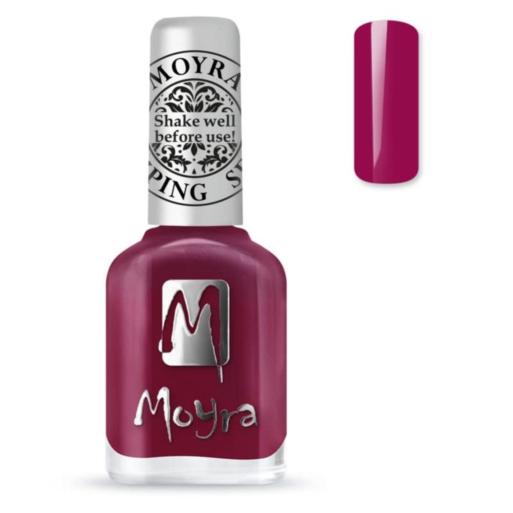 Moyra Moyra Stamping nail polish SP40