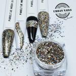 Urban Nails Pareltje van de Week 28   Brons glitter