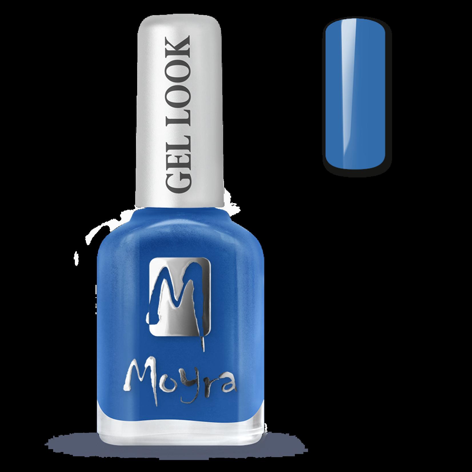 Moyra Moyra Gel Look nail polish 1027 Adriana