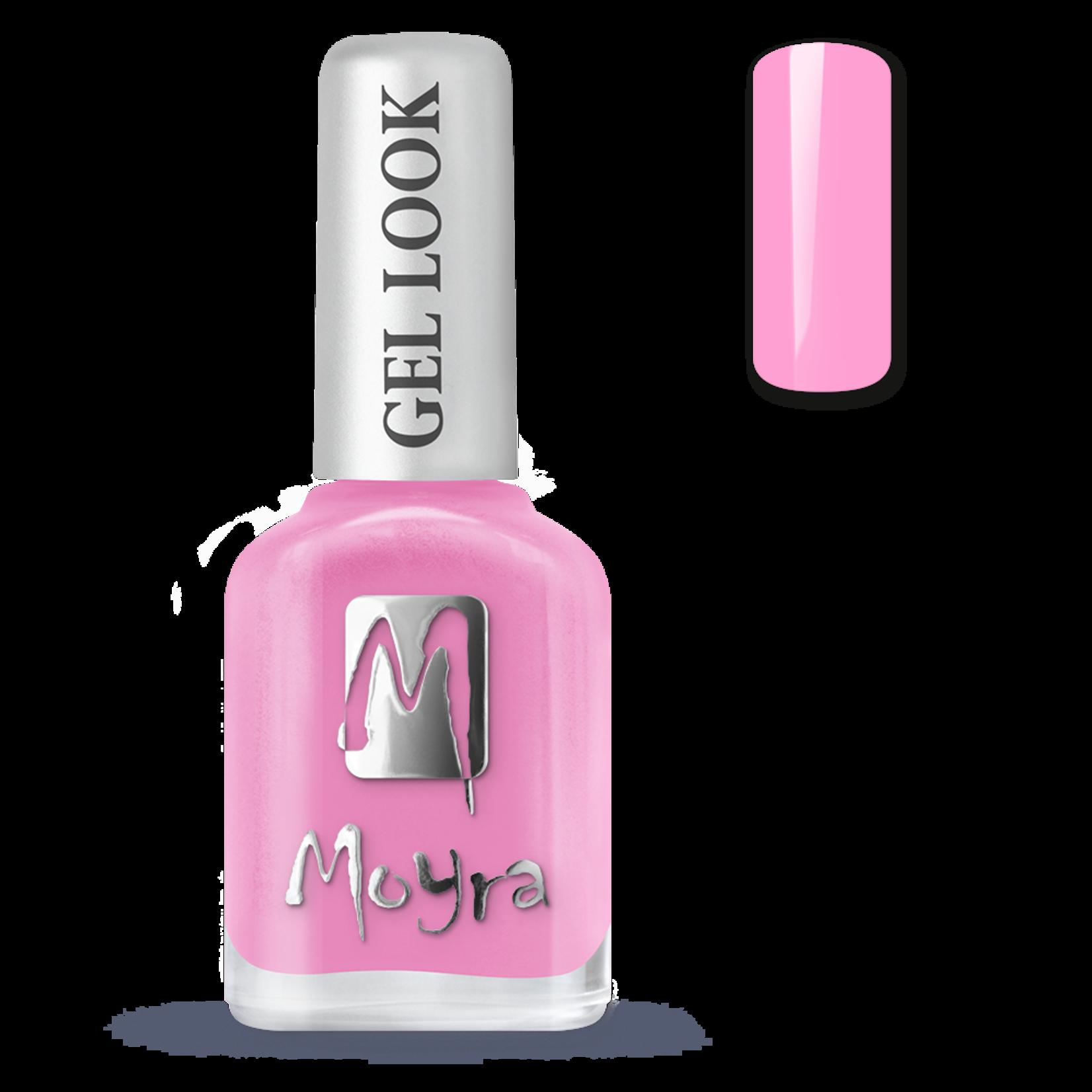 Moyra Moyra Gel Look nail polish 1028 Lara