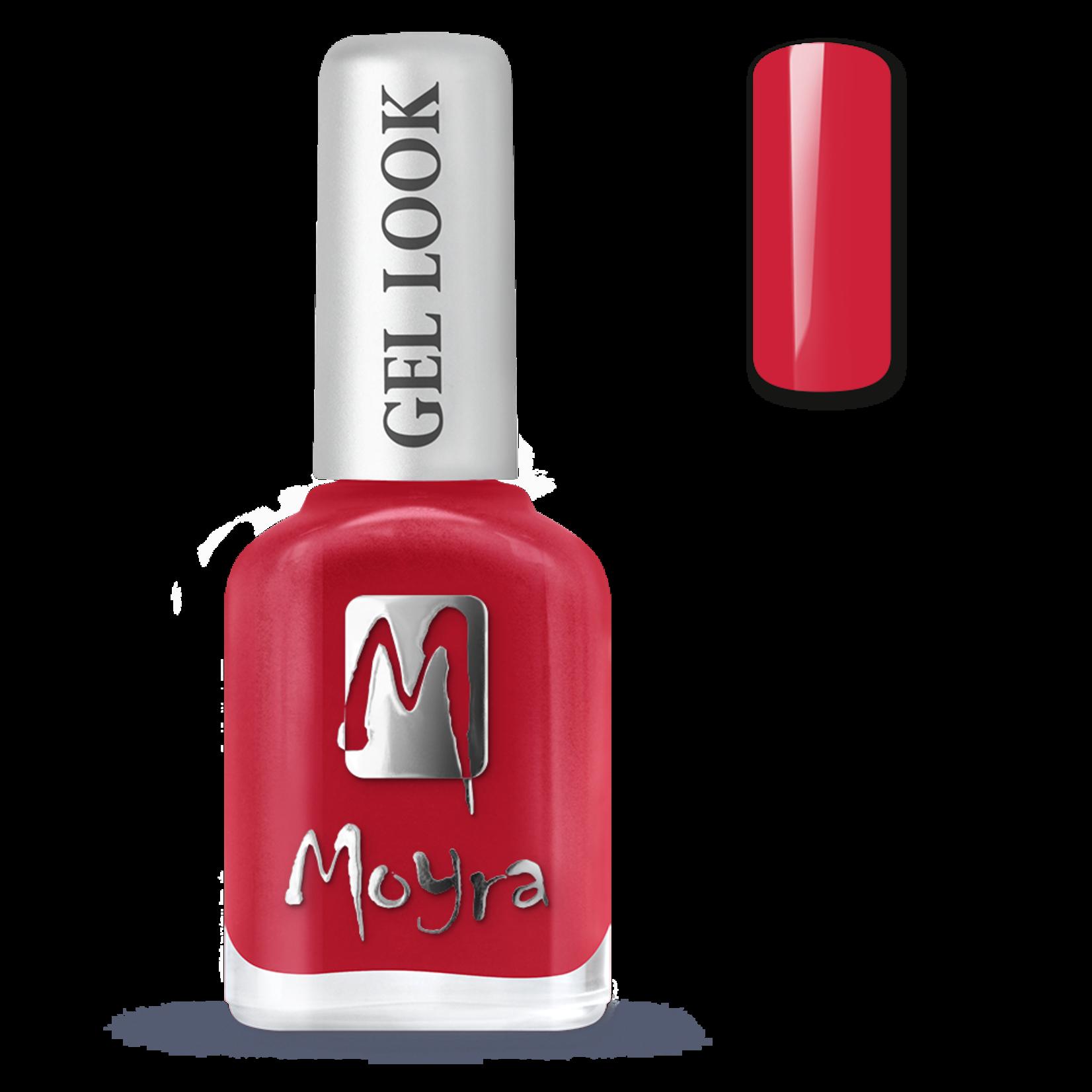 Moyra Moyra Gel Look nail polish 1030 Rebecca
