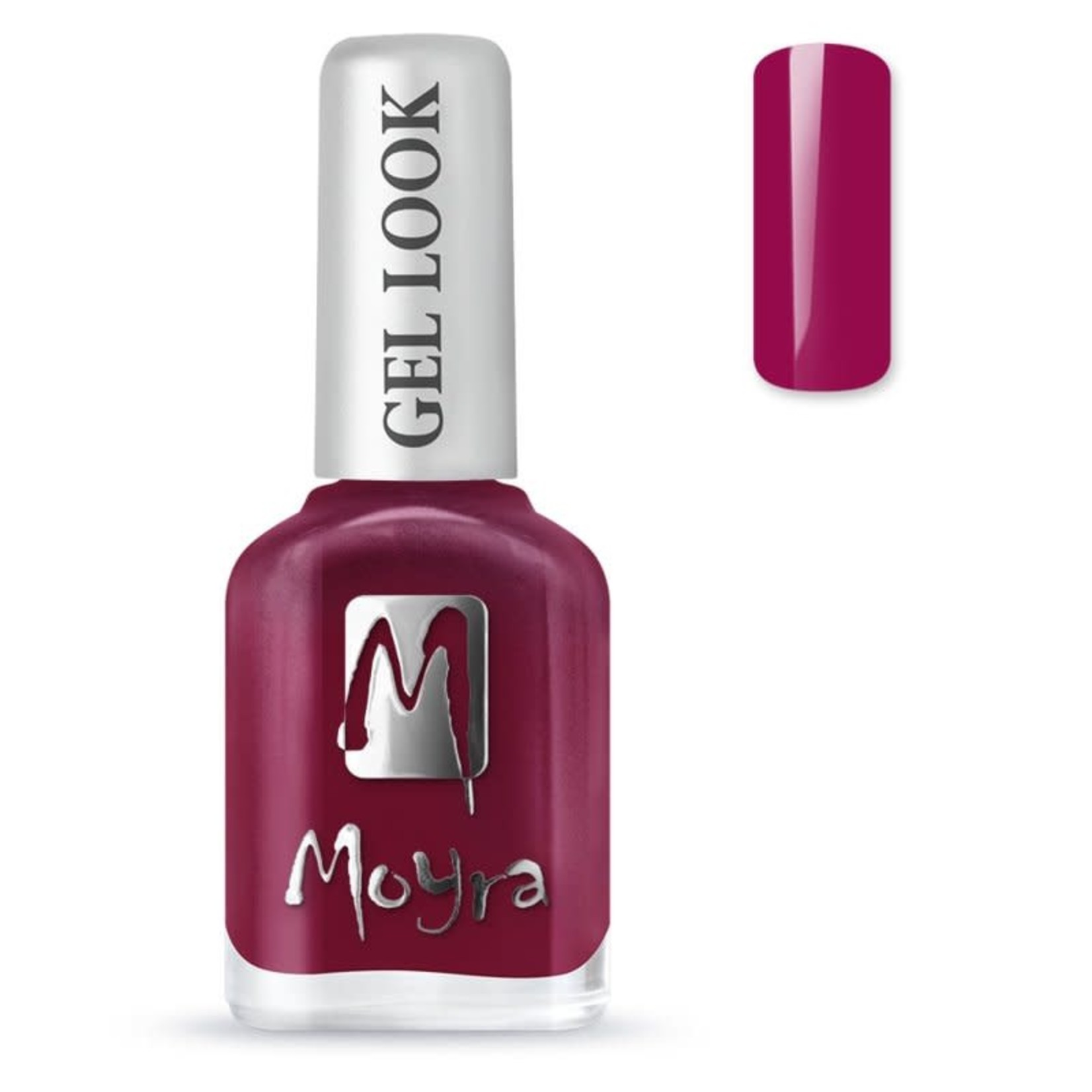 Moyra Moyra Gel Look nail polish 1031 Fanny