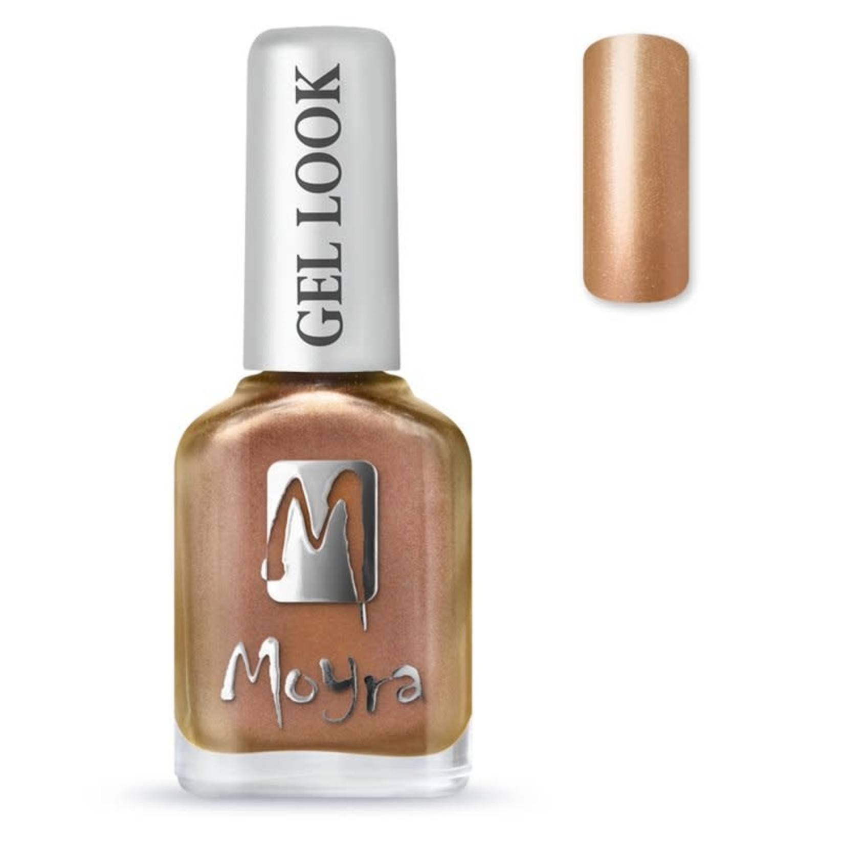 Moyra Moyra Gel Look nail polish 1033 Louisa