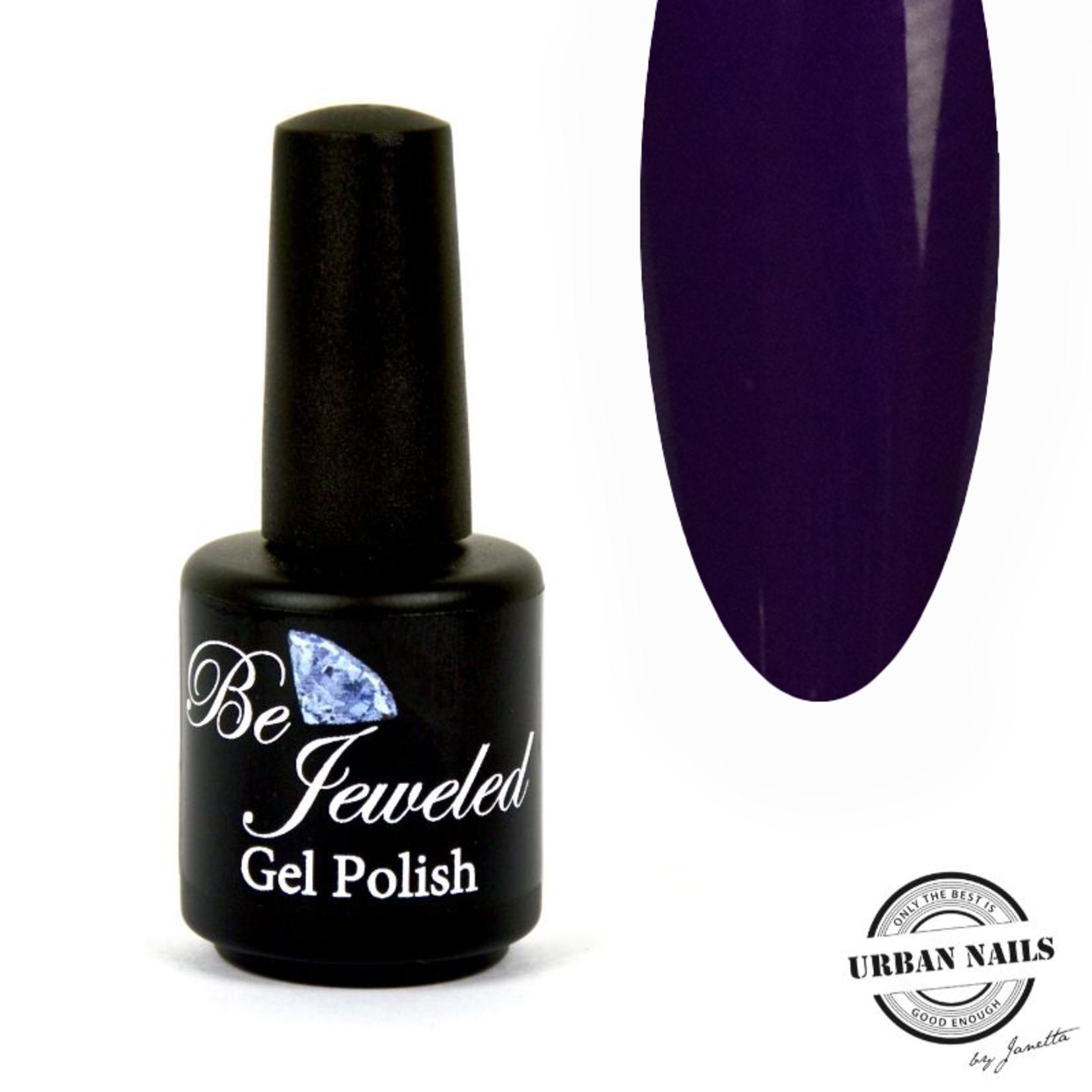 Urban Nails Be Jeweled Gelpolish 121A