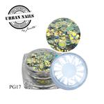 Urban Nails PiXie Glitter 17