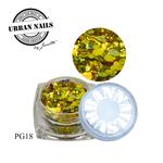 Urban Nails PiXie Glitter 18
