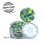 Urban Nails PiXie Glitter 19