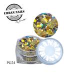 Urban Nails PiXie Glitter 24