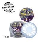 Urban Nails PiXie Glitter 25