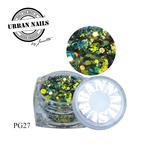 Urban Nails PiXie Glitter 27