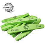 Urban Nails Groene buffer Fine